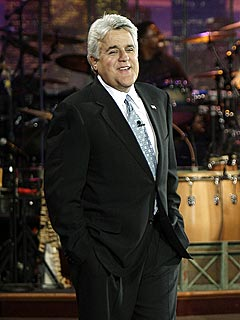 Jay Leno Delivers His Final Tonight Show Monologue