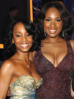 Anika Noni Rose: Jennifer Hudson's Baby Will Be 'Much Loved'