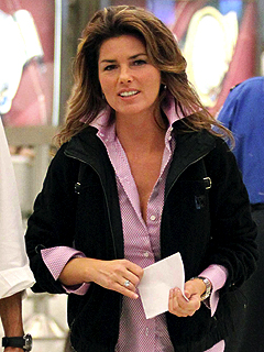 Shania Twain's Letter to Fans: 'I'm Enjoying Life'