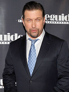 Rep: Stephen Baldwin's Home Not in Foreclosure