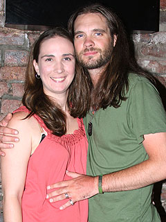 Baby No. 3 on the Way for Bo Bice