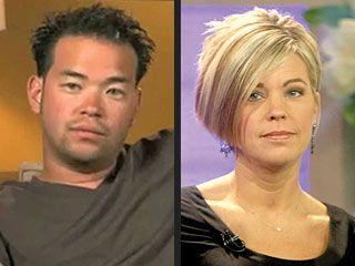 Jon & Kate Plus Eight Looks Back at Fond Memories