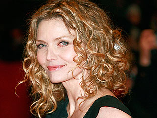 Michelle Pfeiffer Puts Her Family Before Stardom