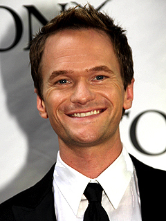 Neil Patrick Harris on Having Kids: Maybe Someday
