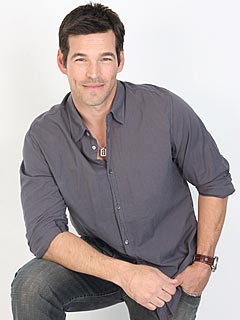 Eddie Cibrian Joins the Cast Of C.S.I. Miami