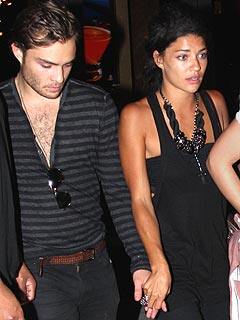 Gossip Guy Ed Westwick Celebrates His Birthday