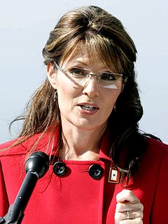 Sarah Palin Resigns as Alaska Governor