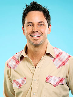 Bachelorette's Wes: Don't Believe All You See on TV