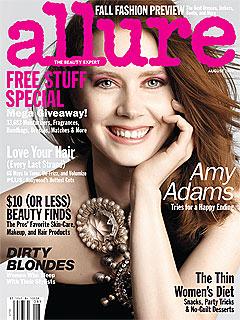 Amy Adams: I'm a Horrible Fiancée