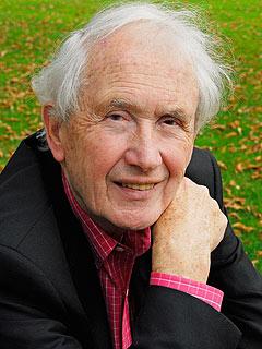 Former Students Remember Beloved Frank McCourt