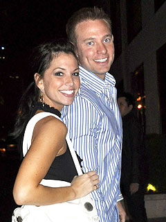 Melissa Rycroft Finds Her True Love, At Last