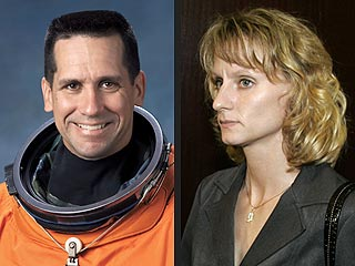 UPDATE: Couple in NASA Love Triangle to Wed