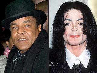 Tito Jackson Says Family Confronted Michael Over Drugs