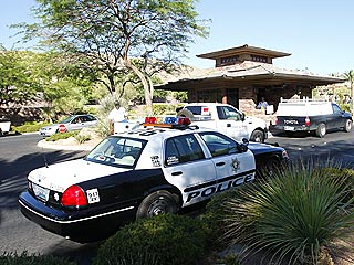 Police Search Las Vegas Home of Michael Jackson's Physician