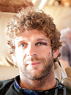 Singer Billy Currington Injured when Stage Collapses at Music Festival