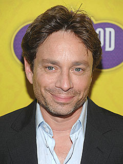 Chris Kattan Floored by Gorgeous Bollywood Castmates