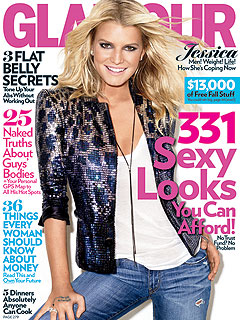 Jessica Simpson Likens a Breakup to a 'Death in the Family'
