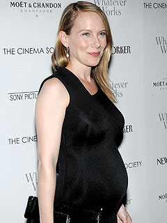The Office's Amy Ryan Is Pregnant