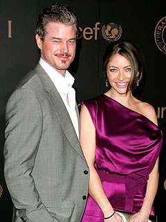 Eric Dane Will Be in the Delivery Room for Daughter's Birth, of Course!