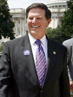 Tom DeLay &#8216;Giddy&#8217; About Dancing&nbsp;Gig
