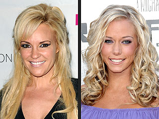 Bridget Marquardt Notices Kendra Wilkinson Has Matured