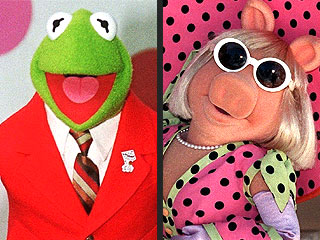 Kermit the Frog & Miss Piggy to Perform on America's Got Talent