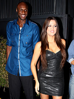 Khloe Kardashian Dating L.A. Lakers Player