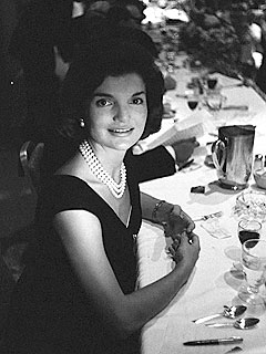 Jacqueline Kennedy Tapes Released by Daughter Caroline