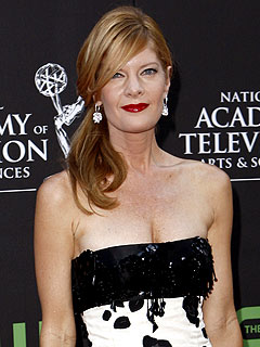Soap Star Michelle Stafford Is a Mom!