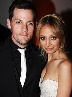 Joel Madden Shows He's a Happy Family Man