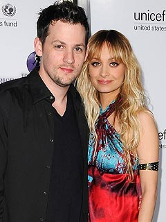 Nicole Richie and Joel Madden Tweet About Newborn Son