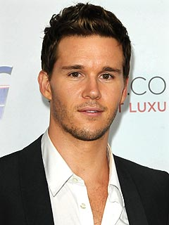 Ryan Kwanten Loves to Play Dumb