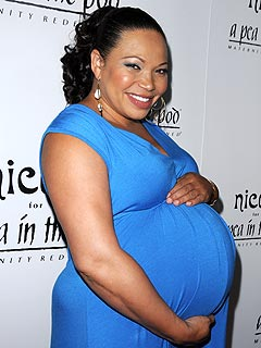 Tisha Campbell-Martin Welcomes Second Son