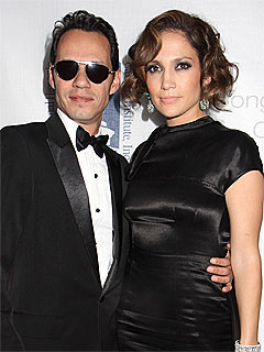Jennifer Lopez Throws D.C. Birthday Bash for Marc Anthony