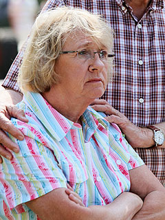 Desperate Housewives' Kathryn Joosten Has Lung Cancer