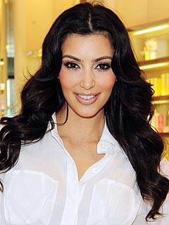 Kim Kardashian's Nerve-Wracking Role? Playing Herself