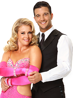 Mark Ballas Had Teen Crush on DWTS Partner Melissa Joan Hart