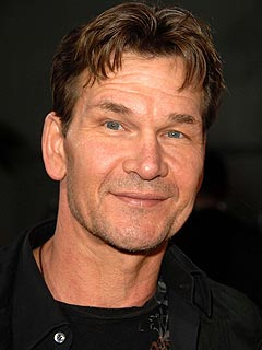 North Carolina Town Holding Patrick Swayze Memorial