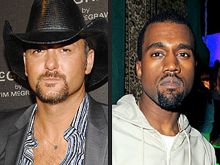 Tim McGraw: Daughters 'Learned a Lesson' from Kanye West