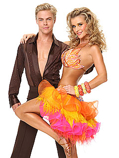 Dancing with the Stars Finalists Revealed!