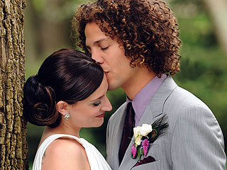 Justin Guarini Describes His Perfect Wedding in Detail