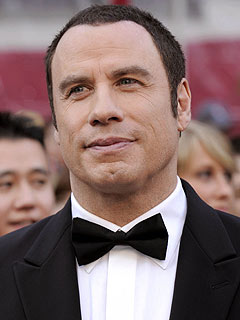 John Travolta Has 'A Heavy Heart' Over Son's Death