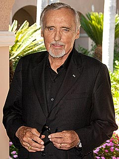 Dennis Hopper Files for Divorce