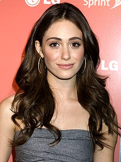 Emmy Rossum Sheds Her Clothes for New TV Role