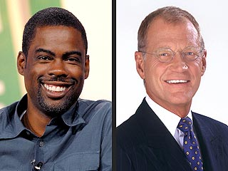Stars Stand by David Letterman