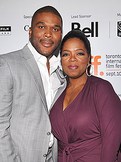 Tyler Perry on Oprah: More Details of His Past Abuse Revealed