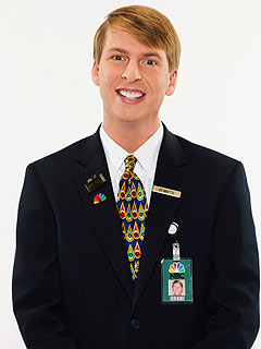 Jack McBrayer: 30 Rock Going Back to Its Roots