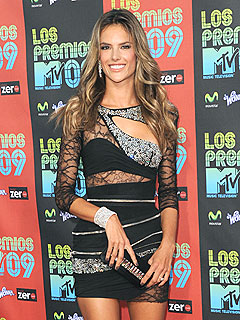Alessandra Ambrosio on How She Kept Off Post-Baby Weight