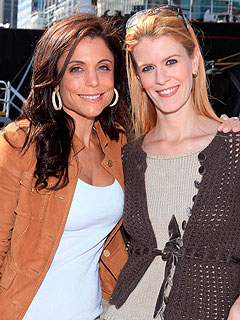Alex McCord: Bethenny's Baby Will Open Her Heart