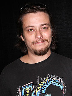 Edward Furlong Charged with Assaulting and Threatening Girlfriend